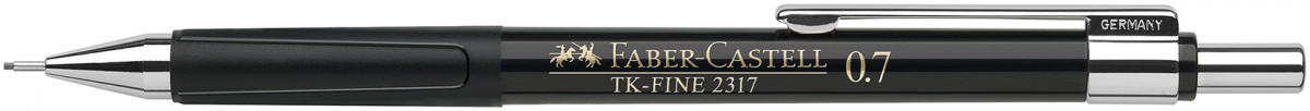 Faber-Castell TK-Fine 2317 Mechanical Pencil