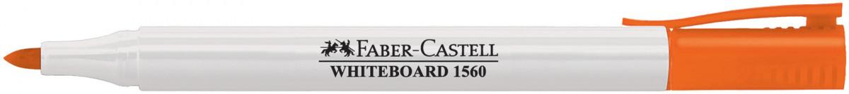 Faber-Castell 1560 Slim Whiteboard Marker