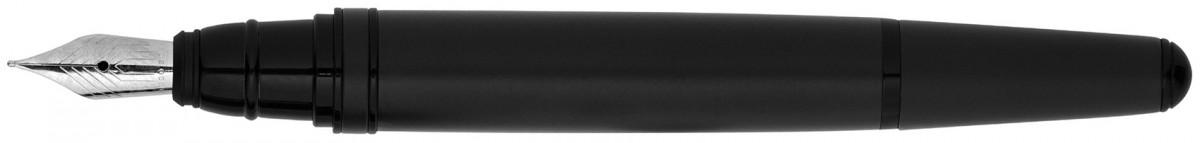 Hugo Boss Fusion Fountain Pen - Marble