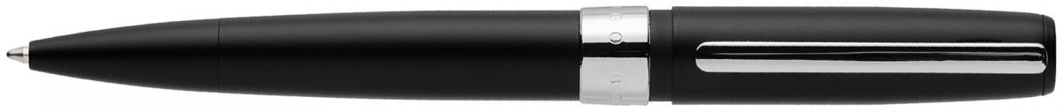 Hugo Boss Halo Ballpoint Pen - Chrome