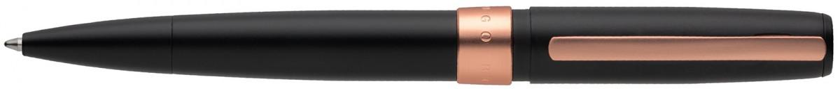 Hugo Boss Halo Ballpoint Pen - Rose Gold