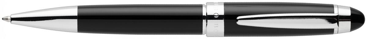 Hugo Boss Icon Ballpoint Pen - Black