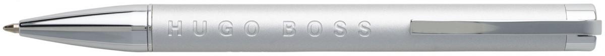 Hugo Boss Inception Ballpoint Pen - Chrome