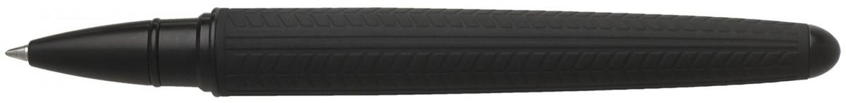 Hugo Boss Pure Tire Rollerball Pen - Black
