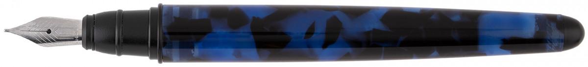 Hugo Boss Pure Cloud Fountain Pen - Blue
