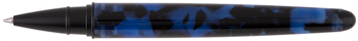 Hugo Boss Pure Cloud Rollerball Pen - Blue