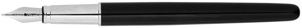 Hugo Boss Ribbon Fountain Pen - Classic