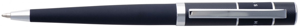 Hugo Boss Ribbon Ballpoint Pen - Blue