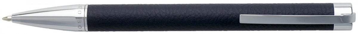 Hugo Boss Storyline Ballpoint Pen - Dark Blue