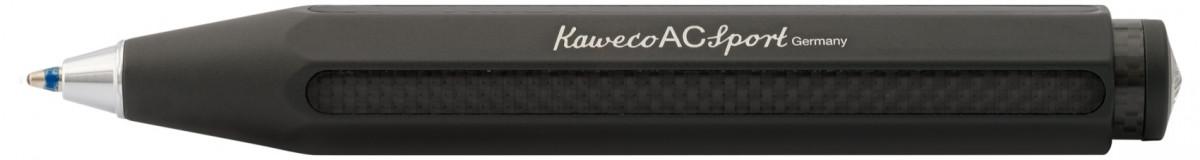 Kaweco AC Sport Ballpoint Pen - Black