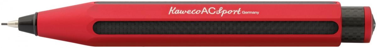 Kaweco AC Sport Pencil - Red