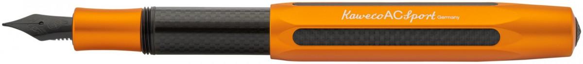 Kaweco AC Sport Fountain Pen - Orange