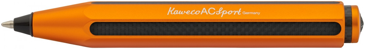 Kaweco AC Sport Ballpoint Pen - Orange
