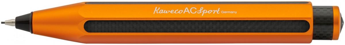 Kaweco AC Sport Pencil - Orange
