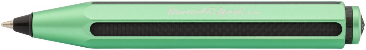 Kaweco AC Sport Ballpoint Pen - Green