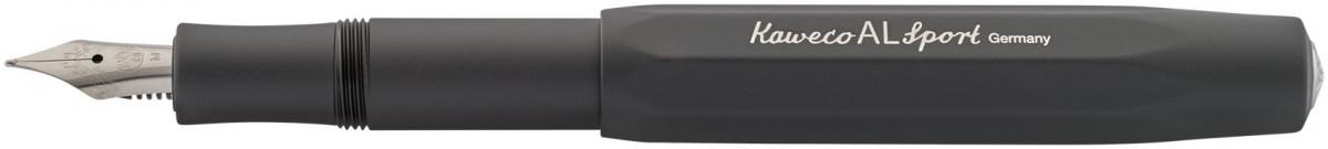 Kaweco AL Sport Fountain Pen - Black