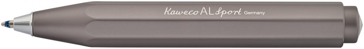 Kaweco AL Sport Ballpoint Pen - Anthracite