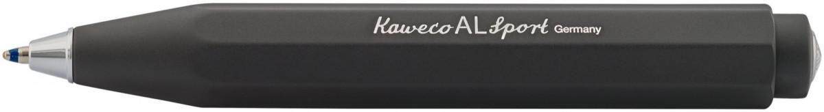 Kaweco AL Sport Ballpoint Pen - Black