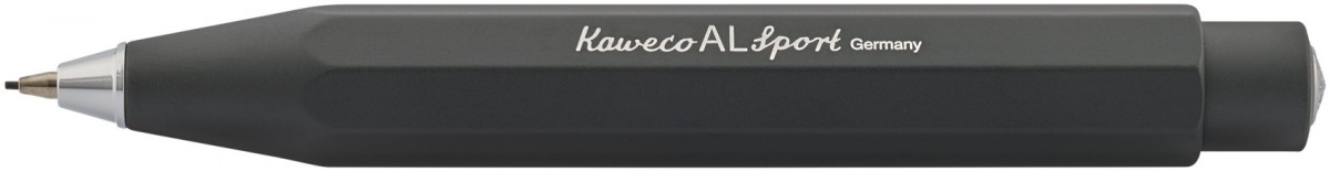 Kaweco AL Sport Pencil - Black