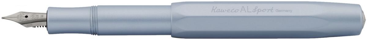Kaweco AL Sport Fountain Pen - Light Blue