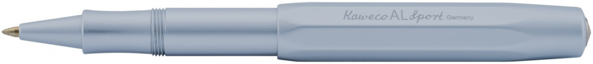 Kaweco AL Sport Rollerball Pen - Light Blue