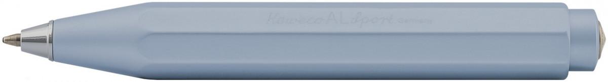 Kaweco AL Sport Ballpoint Pen - Light Blue