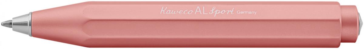 Kaweco AL Sport Ballpoint Pen - Rose Gold