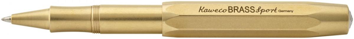 Kaweco Brass Sport Rollerball Pen - Brass