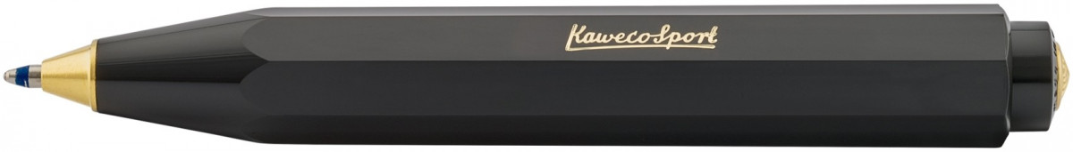 Kaweco Classic Sport Ballpoint Pen - Black