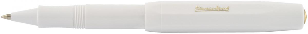 Kaweco Classic Sport Rollerball Pen - White