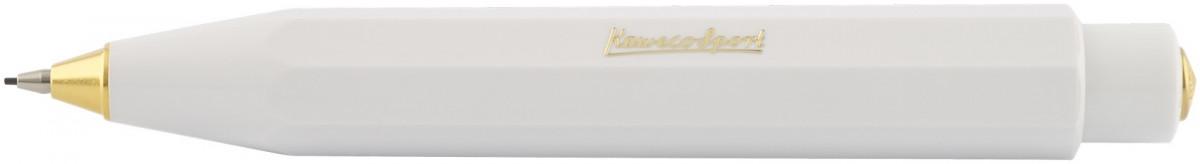 Kaweco Classic Sport Pencil - White