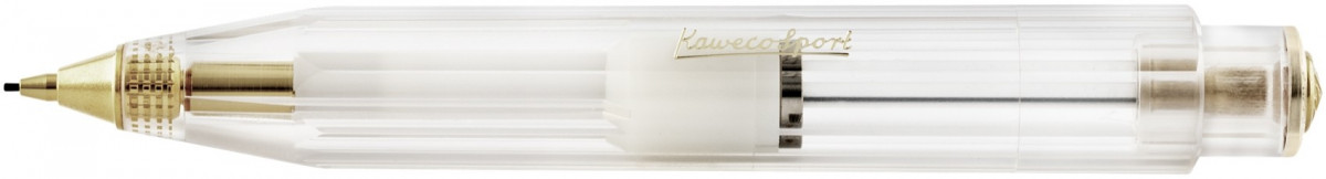 Kaweco Classic Sport Pencil - Transparent