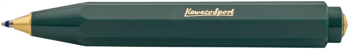 Kaweco Classic Sport Ballpoint Pen - Green