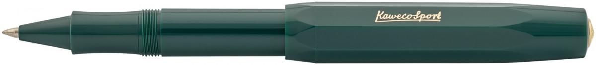 Kaweco Classic Sport Rollerball Pen - Green