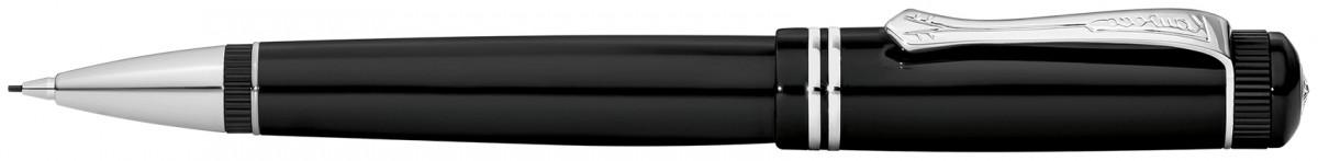 Kaweco DIA 2 Pencil - Black Chrome Trim