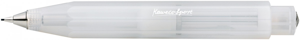 Kaweco Frosted Sport Pencil - Natural Coconut