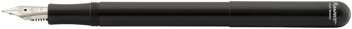 Kaweco Liliput Fountain Pen - Black