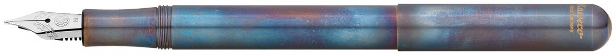 Kaweco Liliput Fountain Pen - Fire Blue