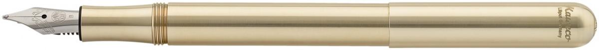 Kaweco Liliput Fountain Pen - Brass