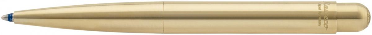 Kaweco Liliput Ballpoint Pen - Brass