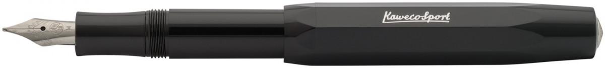 Kaweco Skyline Sport Fountain Pen - Black