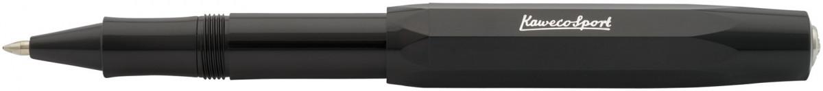 Kaweco Skyline Sport Rollerball Pen - Black