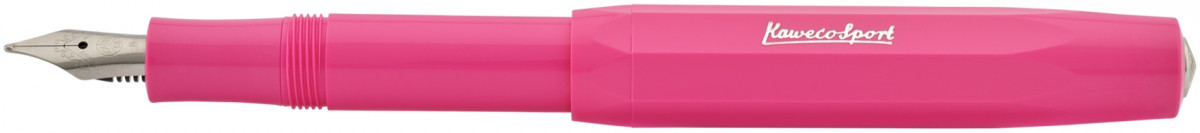 Kaweco Skyline Sport Fountain Pen - Pink