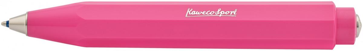 Kaweco Skyline Sport Ballpoint Pen - Pink