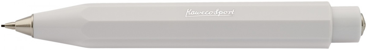 Kaweco Skyline Sport Pencil - White