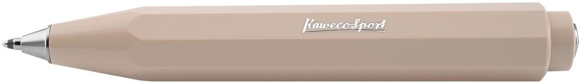 Kaweco Skyline Sport Ballpoint Pen - Macchiato