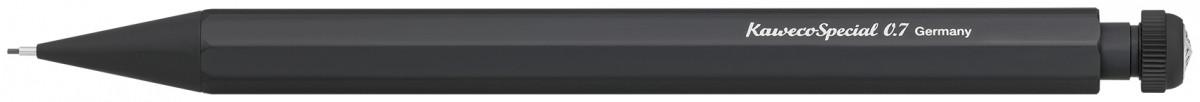 Kaweco Special Long Pencil - Black (0.7mm)