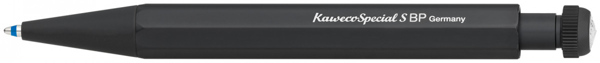 Kaweco Special Short Ballpoint Pen - Black