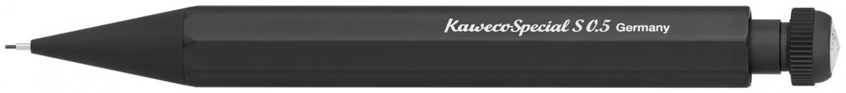 Kaweco Special Short Pencil - Black (0.5mm)