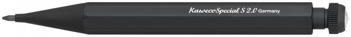 Kaweco Special Short Pencil - Black (2.0mm)